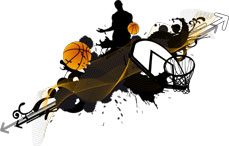 Jugador de baloncesto. ¿Cómo integrarlo en el equipo?
