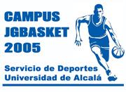 Campus JGBasket 2005
