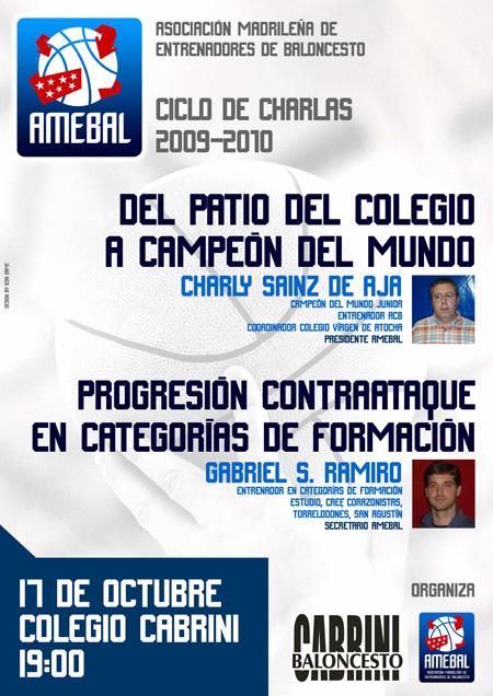 Cartel Clinic AMEBAL