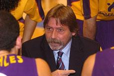 Manel Comas entrenador