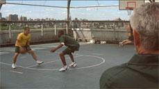 ¿Por qué es bueno el baloncesto?