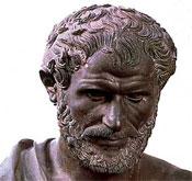 Aristoteles. Filósofo